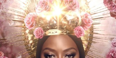 Naomi Campbell zaštitno lice make-up brenda Pat McGrath Labs, Life.ba